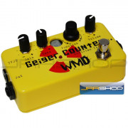 WMD Geiger Counter Civilian Issue Distortion Pedal