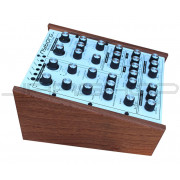Analogue Solutions Nyborg Wood Ends