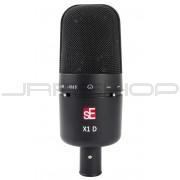 SE Electronics X1 D Titanium Diaphragm Drum Microphone