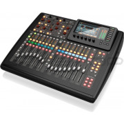 Behringer X32COMPACT Compact Digital Mixing Console with 32-Channel Audio Interface