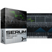 JRR Sounds: LA Underground for Xfer Serum