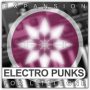 Xhun Audio Electro Punks Expansion for LittleOne