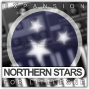 Xhun Audio Northern Stars Expansion for LittleOne