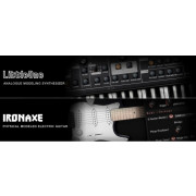 Xhun Audio Complete Bundle: Resonheart | LittleOne | IronAxe | ShineVerb | Expansions