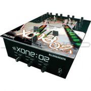 Allen & Heath Xone2: 02 Battle Mixer