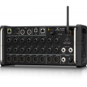 Behringer XR18 18-Channel 12-Bus Digital Mixer for iPad/Android Tablets with 16 Programmable MIDAS Preamps