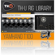 Overloud Choptones Yamhano T100 Rig Library for TH-U