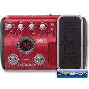 Zoom B2.1u Bass Effects Pedal