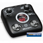 Zoom G1u USB Guitar Effect Pedal