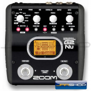 Zoom G2Nu USB Guitar Effects Pedal