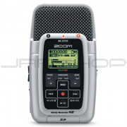 Zoom H2 Stereo Field Recorder