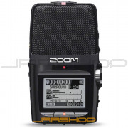 Zoom H2n Handy Recorder - $30 mail-in rebate!