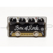 ZVEX Effects Vexter Box of Rock Distortion Pedal - Open Box