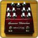 Brimstone Audio Crossover Distortion XD-1