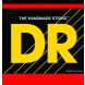 DR Strings MT7-10 TITE-FIT Nickel 7-String Med.
