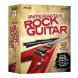 eMedia Music Interactive Rock Guitar Lessons - Windows