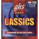 GHS Bassics ML6000 44-102