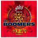 GHS Flea Signature Bass Boomers 3-Set Bass Strings