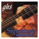 GHS Laurence Juber Bronze Light 10-Set Guitar Strings
