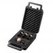Yoga D-636-4 Instrument Microphones Pack - Open Box