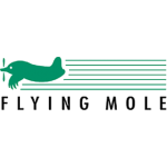 Flying Mole