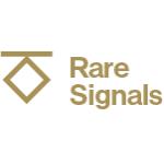 Rare Signals